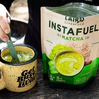 Matcha Instafuel - Laird Superfood