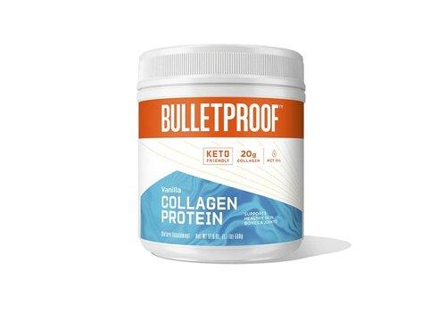 Bulletproof™ Upgraded™ Collageen | Vanille