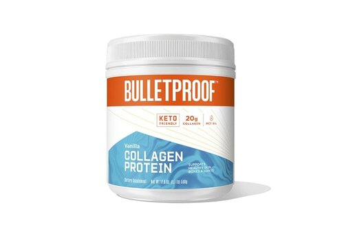 Bulletproof™ Upgraded™ Collagen | Vanilla