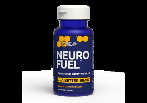 Natural Stacks Neurofuel