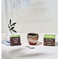 Mushroom Coffee with Chaga - Four Sigmatic