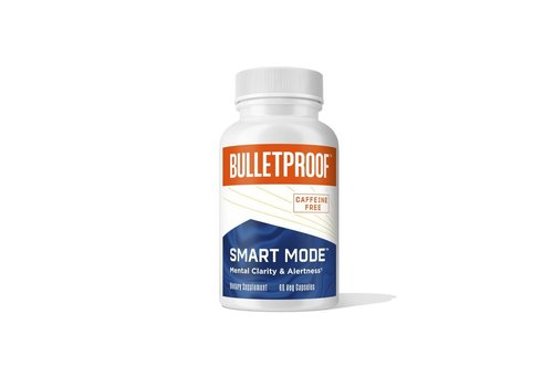Bulletproof™ Smart Mode