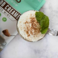 Chocolate Mint Superfood Creamer - Laird Superfood