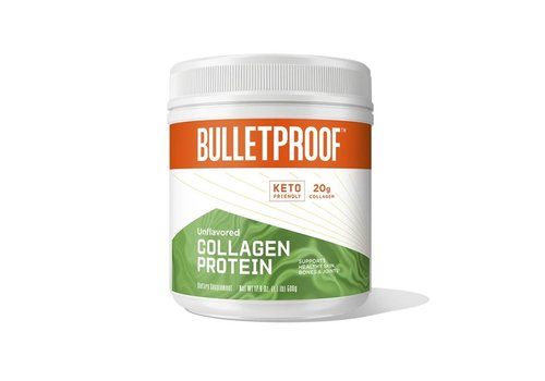 Bulletproof™ Upgraded™ Collagen