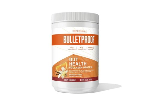 Bulletproof™ Collagen Protein Gut Boost