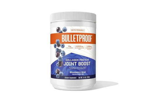 Bulletproof™ Collagen Protein Joint Boost