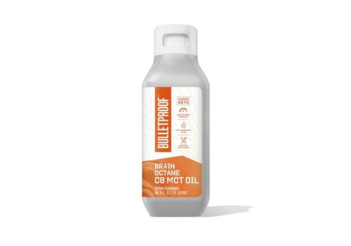 Bulletproof™ Brain Octane - 480 ml