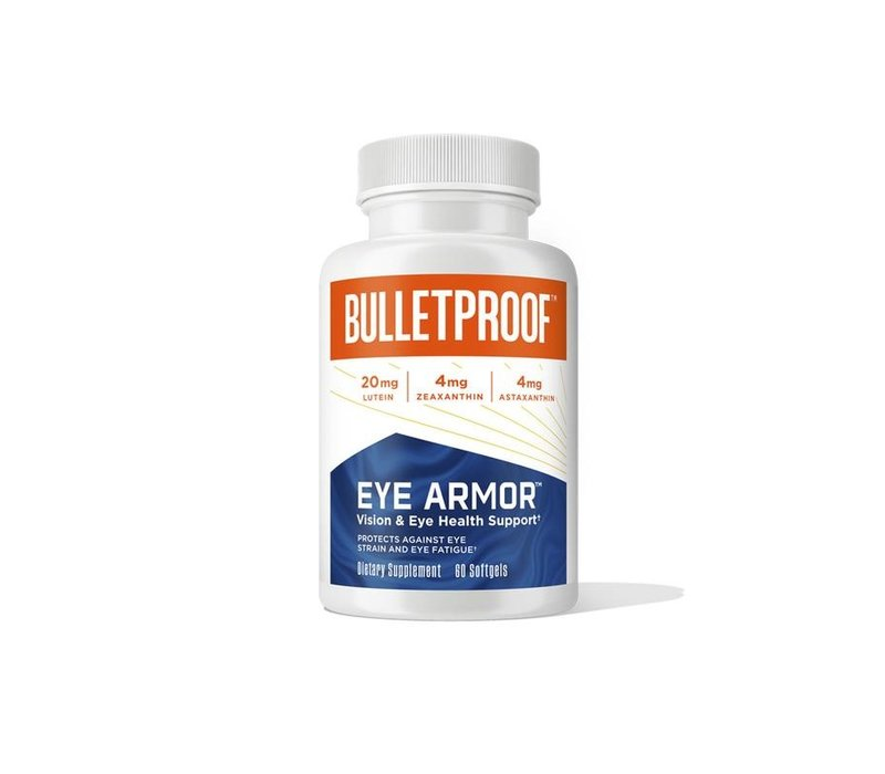 Eye armor - the bulletproof executive (90 caps)