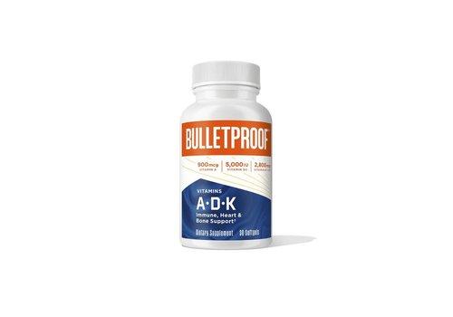 Bulletproof™ Vitamines A-D-K