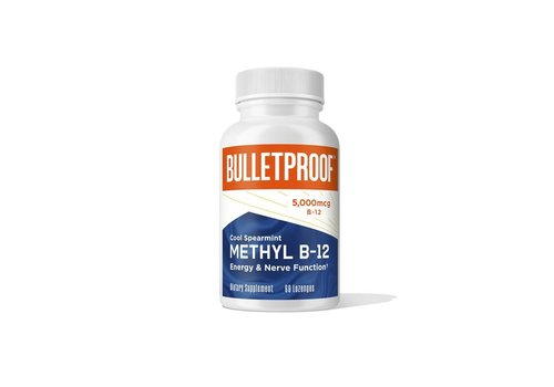 Bulletproof™ Methyl B-12
