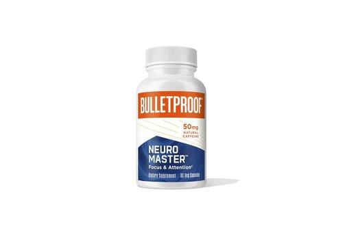 Bulletproof™ Neuromaster