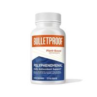 Polyphenomenal - the bulletproof executive (120 caps)