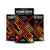 Cupplement Energy/Focus  Dark Roast Espresso - 10 caps