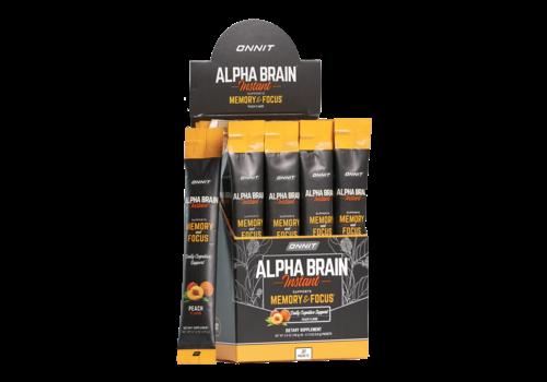 Onnit Alpha BRAIN® Instant