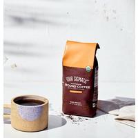 Mushroom Ground Coffee Lion's Mane