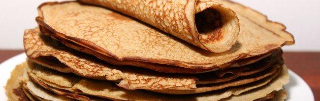 Whey Pancakes