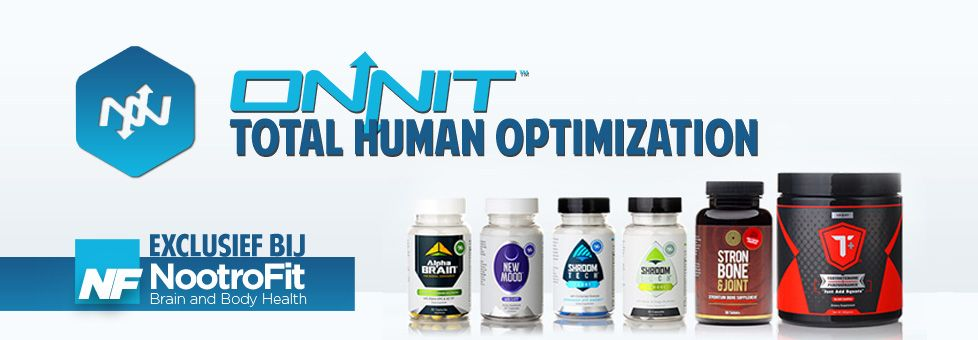 Onnit supplementen in Europa