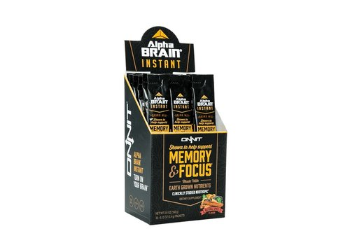 Onnit Alpha BRAIN® Instant