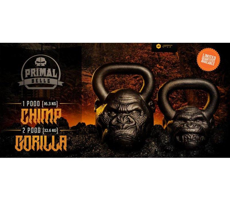 Primal Bells - Gorilla 32kg