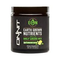 Onnit Earth Grown Nutrients - Lemon Mint