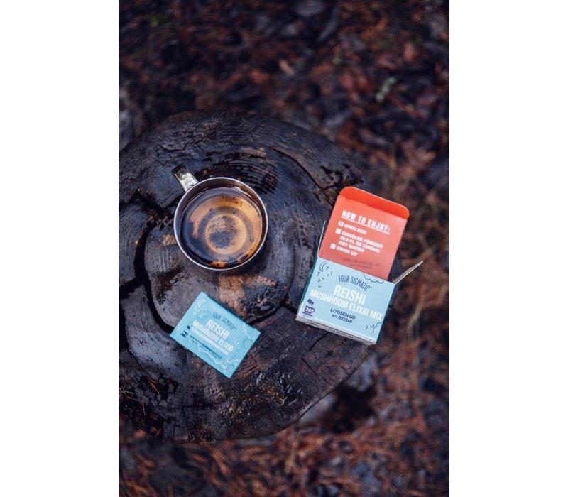 Reishi Mushroom Elixir - Four Sigmatic