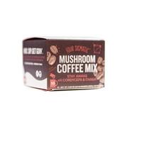 Mushroom Coffee (Cordyceps)