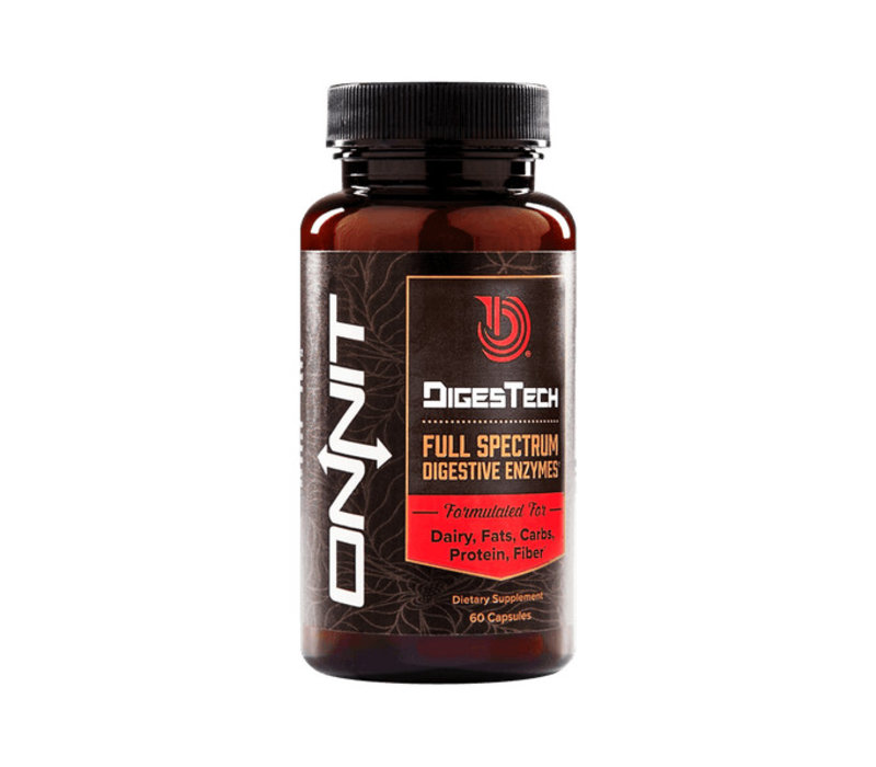 DigesTech - 60 capsules