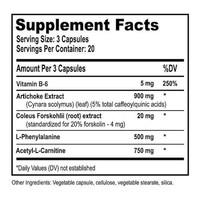 CILTEP - 60 capsules