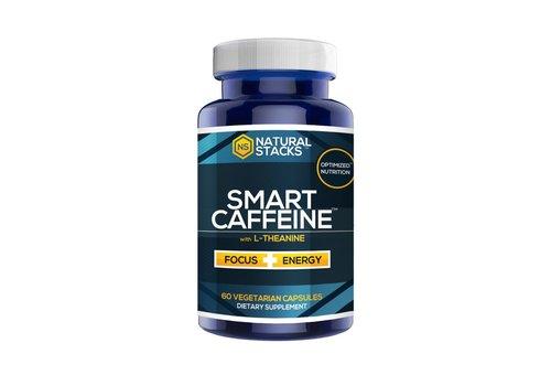 Natural Stacks SMART CAFFEINE™