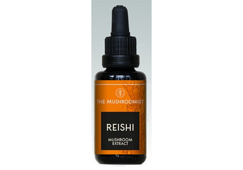 The Mushroomist REISHI Extract