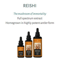 REISHI Extract 30ML