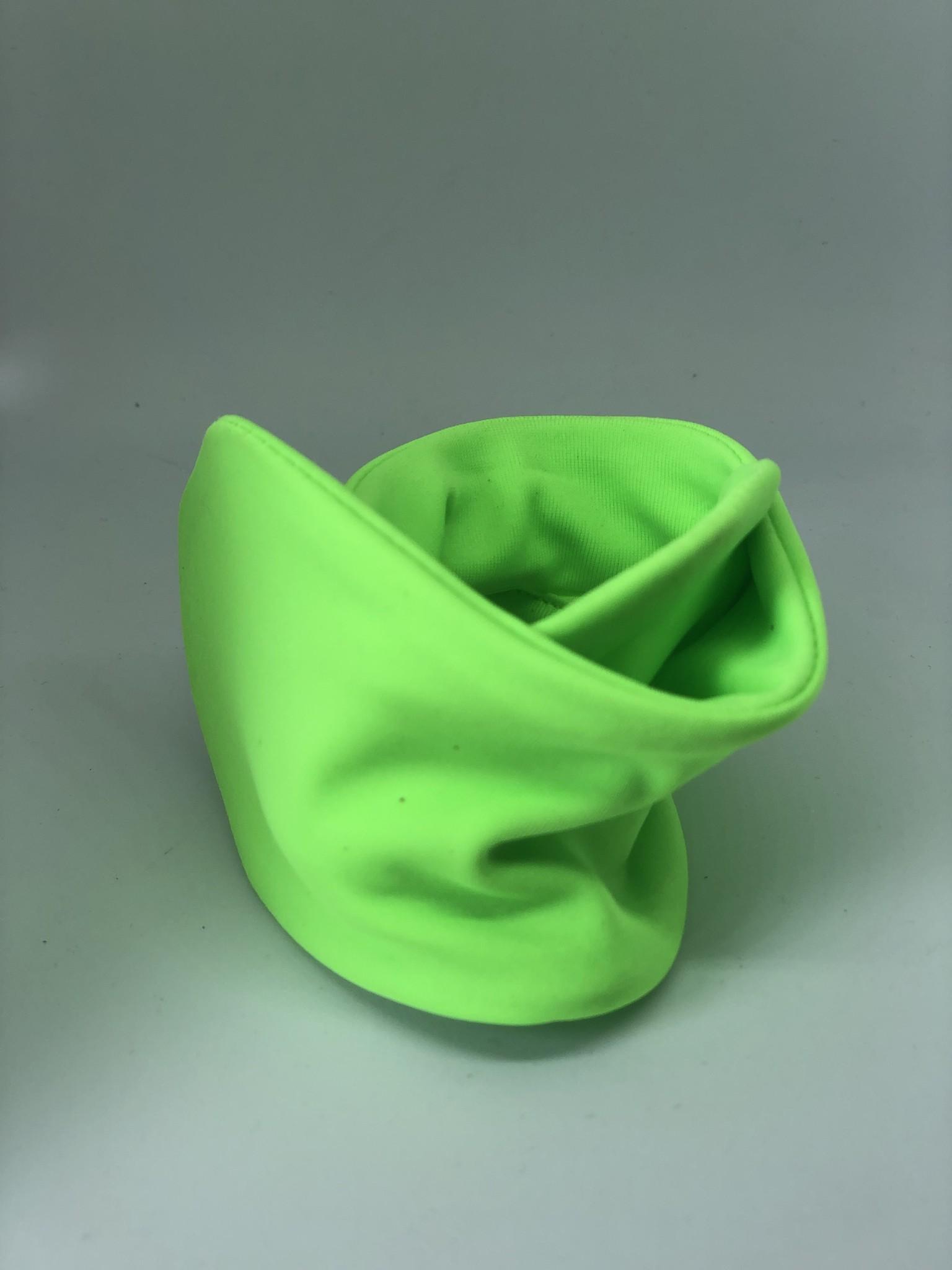 La Filetto Twist twist fluo groen