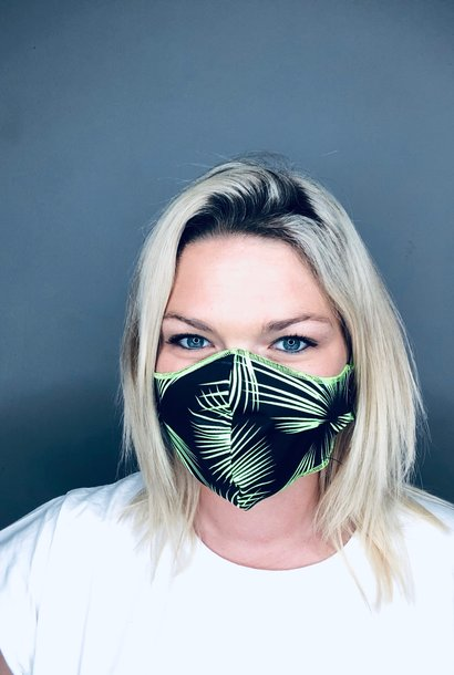 Trendy Safety Mask Willow