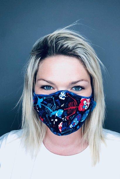 Trendy Safety Mask Rosie