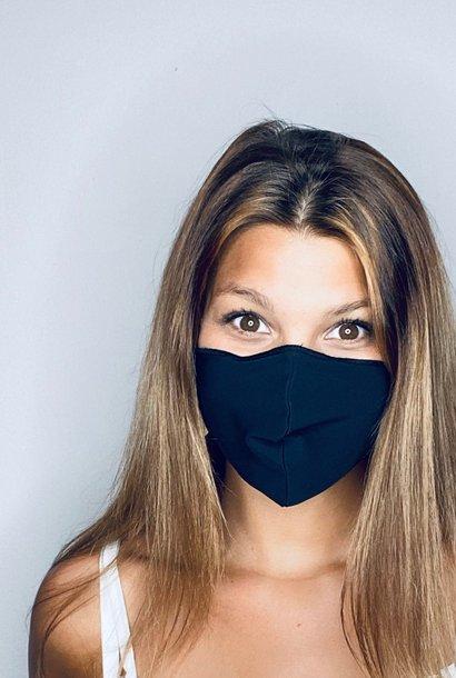 Trendy Safety Mask black 2