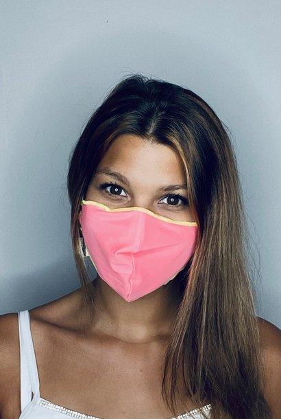 Trendy Safety Mask Nalou