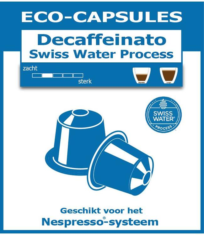 Decaffeinato Swiss Water Process
