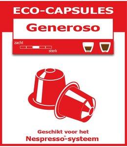 Cups Generoso