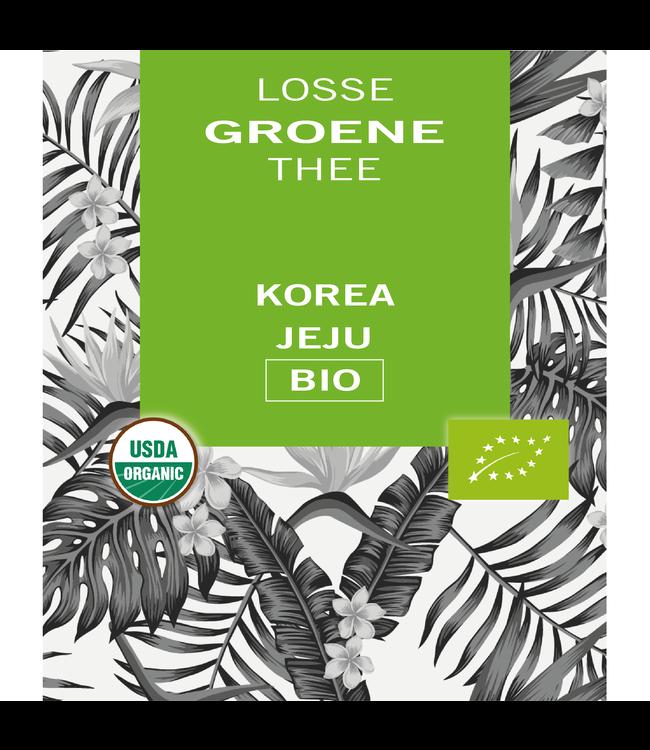 Korea Jeju Bio