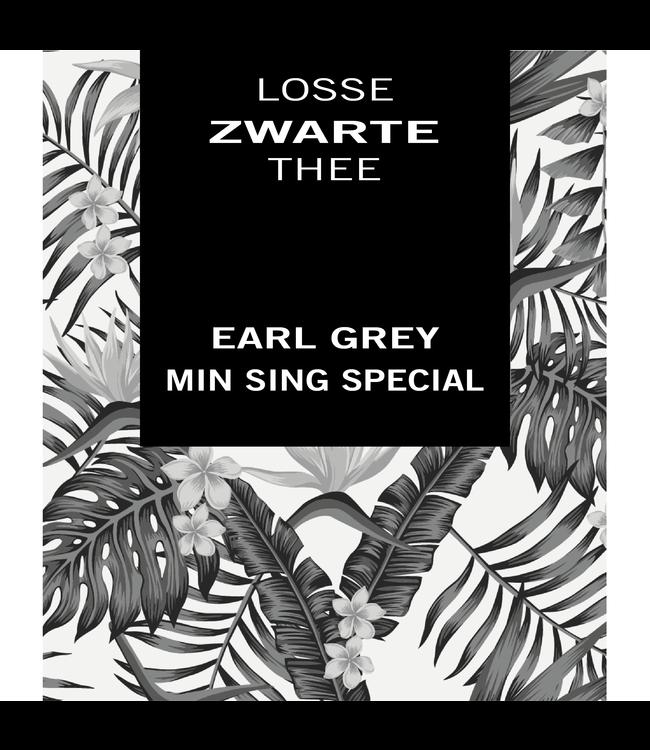 Earl Grey Min Sing Special