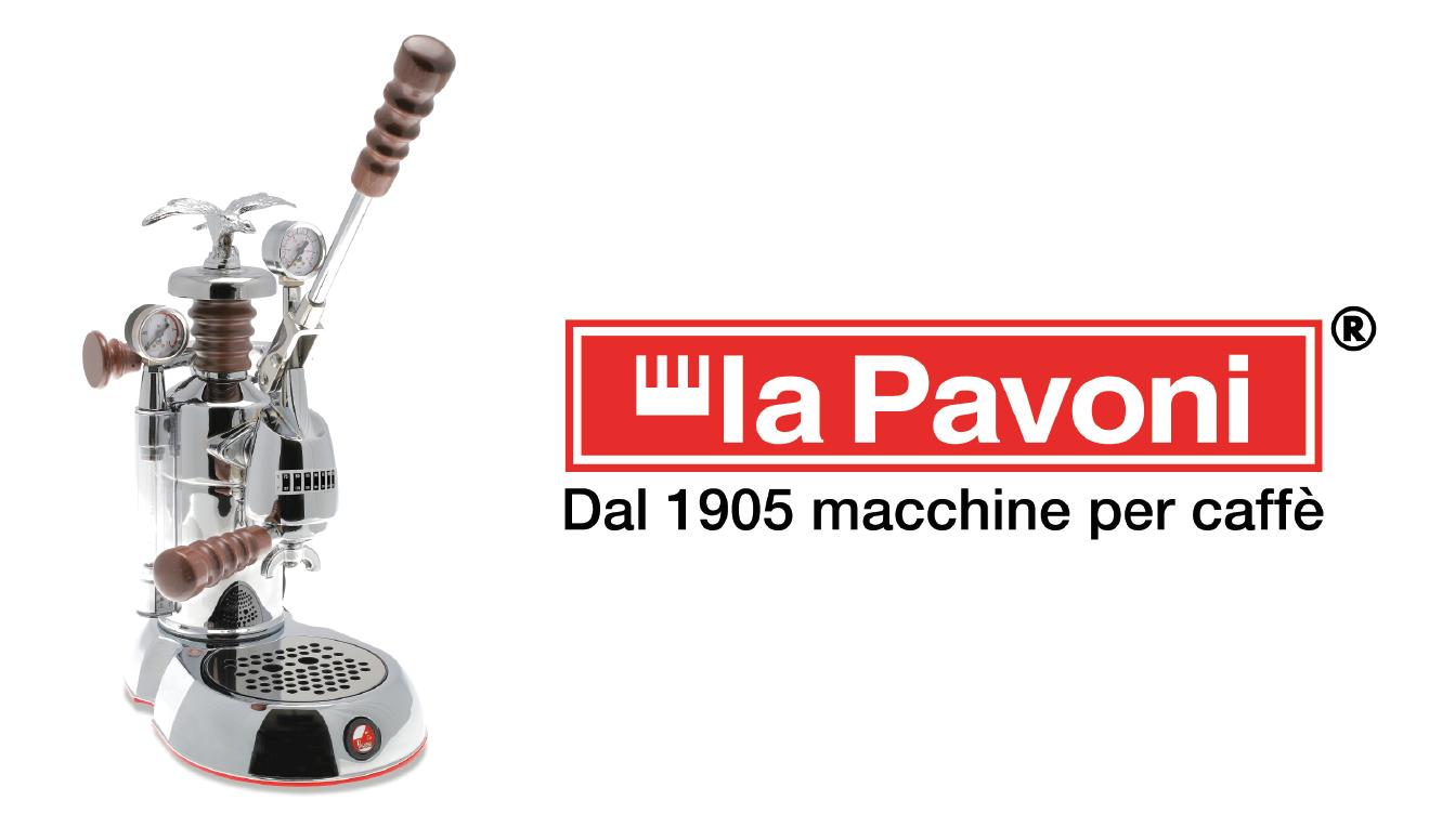 La Pavoni by Callistino Brasschaat Antwerpen België