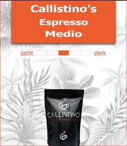 Espresso Medio