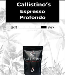 Espresso Profondo