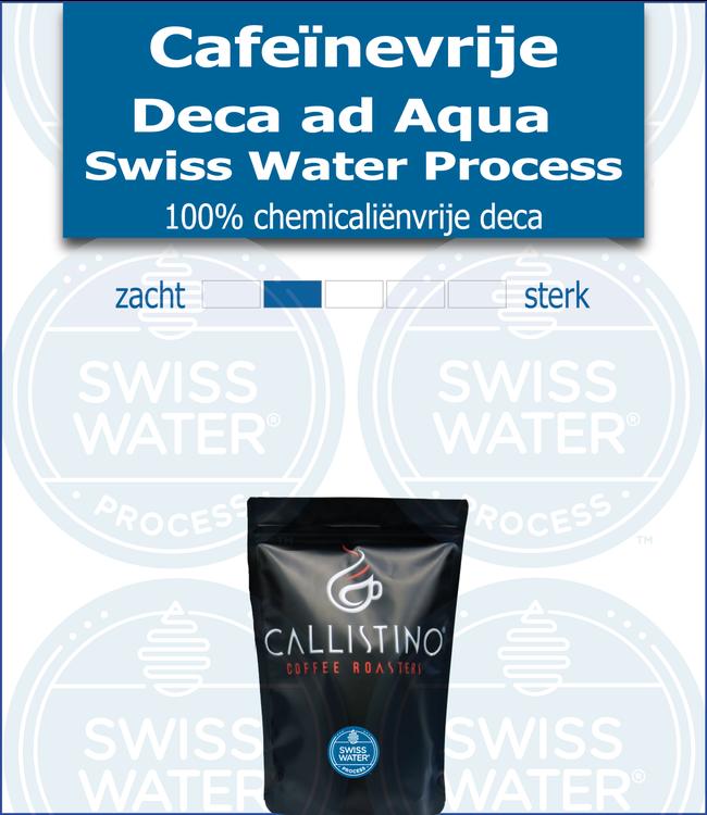 Decafeïné Swiss Water Process - Guatemala SHB
