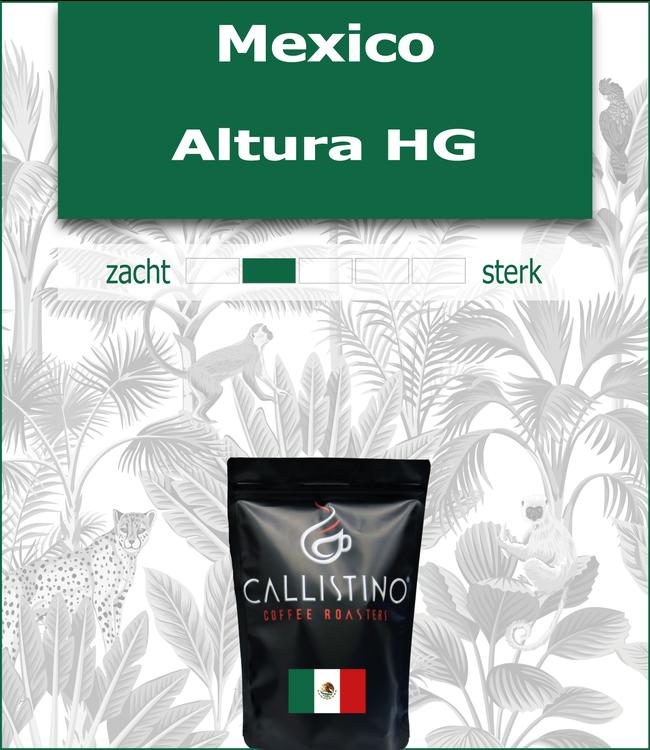Mexico HG Altura