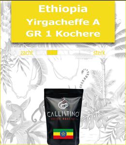 Ethiopia Yirgacheffe GR 1 Kochere