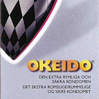 RFSU  RFSU Grande Okeido - 55mm breed
