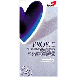 RFSU  RFSU Profil