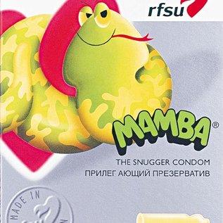 RFSU  RFSU Mamba condooms - 49 mm breed