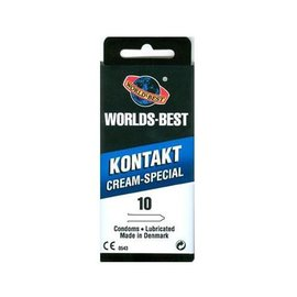Worlds Best Kontakt Creme Special